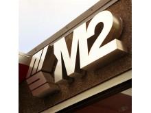 Diodskylt M2