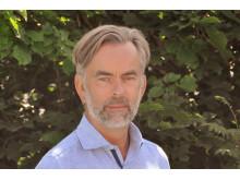 Kriskommunikationsexpert Hans Uhrus på Uhrvis