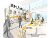 Humle & Malt