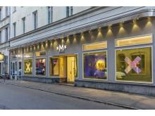 Mshop i Göteborg