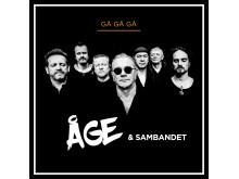 Åge & Sambandet - Gå gå gå JPG