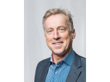 Göran Ernstson, vd & koncernchef Umeå Energi