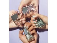 Nails Inc. Easy Chromes