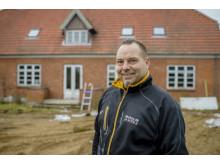 Brian Nash, Nordisk Byggeservice ApS.