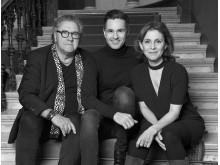 Tommy Körberg, Peter Jöback & Helen Sjöholm