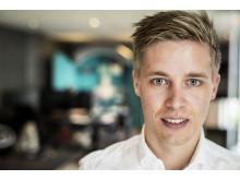 Robin Eriksson, Nordenchef momondo