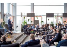 beyond møde med Audi CEO Rupert Stadler og internationale AI eksperter 28 april 2017 i München