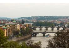 Tsjekkia, Praha