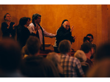 El Sistema Sverige möter El Sistema Venezuela - Göteborgs Konserthus 2014