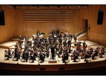 Sportlovsorkestern Göteborgs Konserthus
