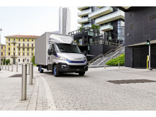 IVECO Daily Blue Power - 2.