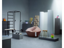 New Way Home – Beckmans College of Desgin at Milan Design Week