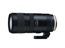 Tamron SP 70-200mm G2 fra siden