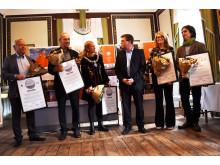 Stavanger Kommunes byggeskikkpris 2016