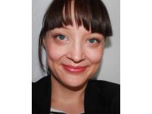 Kristina Westerlund, forskare på institutionen för proteinvetenskap på KTH.