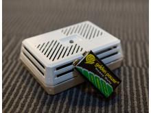 Skift batteri i røykvarsleren