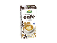 Arla Ingman Café -maito laktoositon 1 L (UHT)