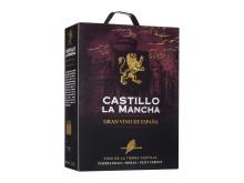 Castillo La Mancha BIB