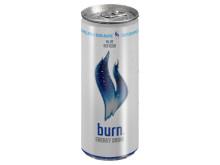 Coca-Cola Enterprises lanserer Burn Blue Refresh 1. mai 2012