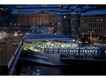 Stockholm by night 2