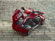 Ford Evos -konsepti