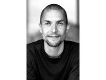 Koreograf Erik Linghede