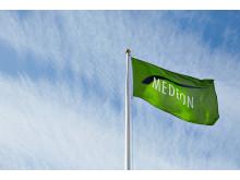 Medeon kontor och konferens