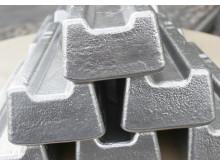 Aluminiumtackor från Stena Aluminium