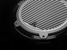 "High res image - JL Audio Marine Europe - new M-Series 12"" subwoofer"