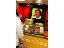 ICA To Go i Stockholm i final i Arla Guldko® 2011