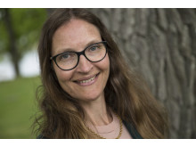 Ann Henriksson, vd, LRF Media.