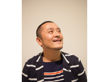 Portätt Keiji Otani