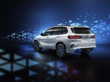 BMW i Hydrogen NEXT, kuva 2
