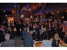 Närmare 200 personer anmälde sig till CEO Summit 2011