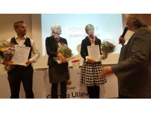 Vinnare i ICF Sweden Coachee Award 2016