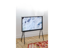 Samsung Serif TV, blue