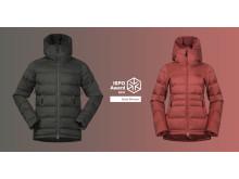 Stranda Down Hybrid Jacket | Bergans of Norway