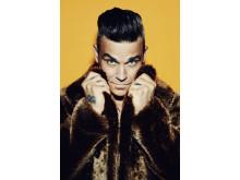 Robbie Williams - pressbild