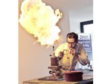 Utbildning i kemikaliska arbetsmiljörisker