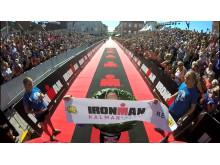 Ironman Kalmar. Foto: Commercial TV