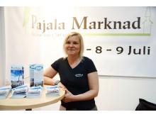 Maria Bodin Pajala marknad
