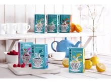 Clipper White - delikat vitt te av vårens första teblad