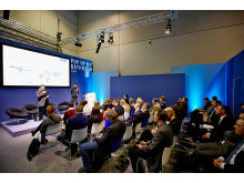 Extensive lecture programme on trends in bathroom design at the ISH 2017