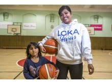 PRESSBILD 2: Loka Heroes Shamima Mitu