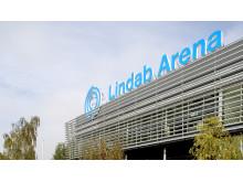 Lindab Arena i Ängelholm