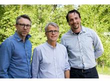 Ankarstiftelsen ny medlem i Svenska missionsrådet