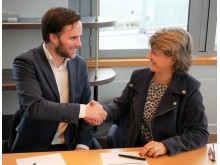 Bouygues Immobilier and Spacemaker signing partnership agreement for France