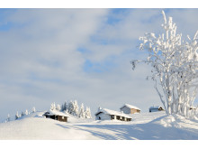 Hafjell Vinterparadis