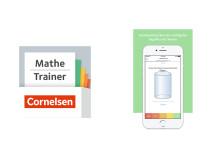 Mathe Trainer Cornelsen App