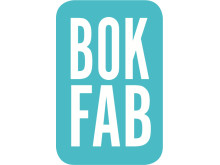 Bokfab Logo frilagd